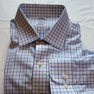 Brooks Brothers Button-Down Dress Shirts for Men
